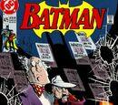 Batman Vol 1 475
