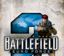 Battlefield 2: Euro Force