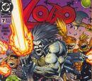 Lobo: Losers