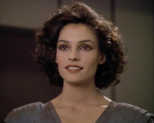 Famke Janssen - Memory Alpha - De Star Trek Wiki - Jouw bron voor ...