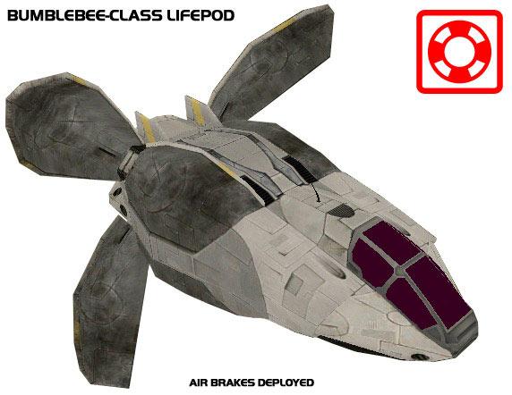 Halo Albatross   Halo Albatross Dropship