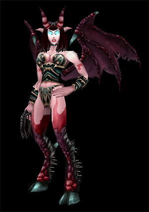 how to get succubus wow horde