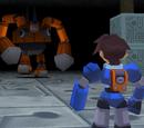 Mega Man Legends 2 Walkthrough