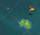 Calbania Island