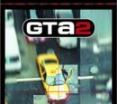 Screenshots of GTA 2