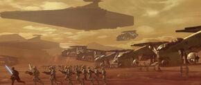 Schlacht von Geonosis