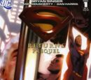 Superman Returns: Prequel Vol 1 1