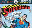 Superman Vol 1 302