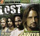 Sawyer, Michael, Sayid, Shannon