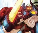 Civil War: X-Men Vol 1 2