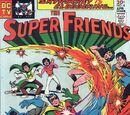 Super Friends Vol 1 4