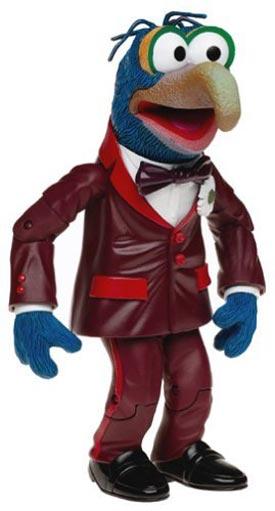 Muppets Gonzo Gonzo - Muppet ...