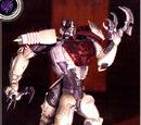 Dinobot II