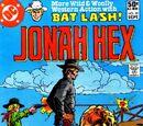 Jonah Hex Vol 1 52