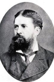 Charles Sanders Peirce theb3558