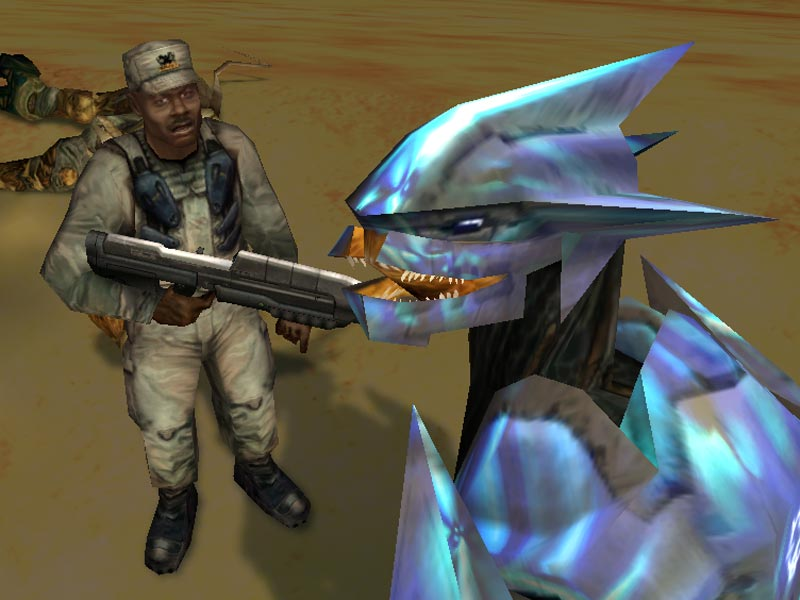 Halo: Combat Evolved Easter Eggs - Halo: The Master Chief ...