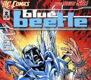 Blue Beetle Vol 8 2