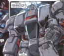 Skyfire (comic issue)