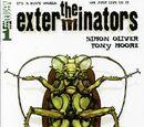 Exterminators Vol 1 1