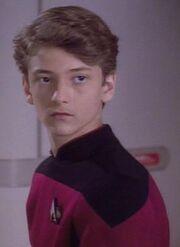 Picard jeune