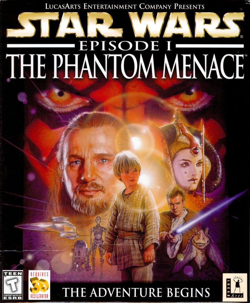 Phantom menace release date in Sydney