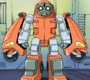 Sureshock (Armada)