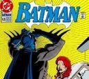 Batman Vol 1 476