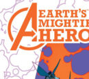 Avengers: Earth's Mightiest Heroes Vol 2 4/Images