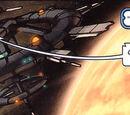Autobot Orbital Command Hub