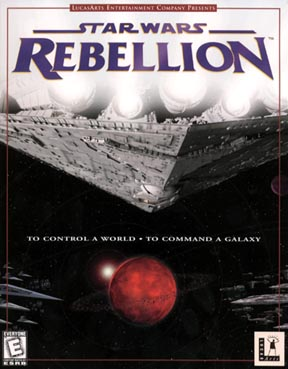 Star War Rebellion