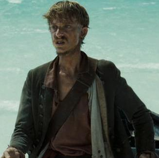 Ragetti - Pirates of the Caribbean Wiki - The Unofficial