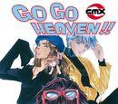 Go Go Heaven!!
