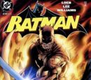 Batman Vol 1 616