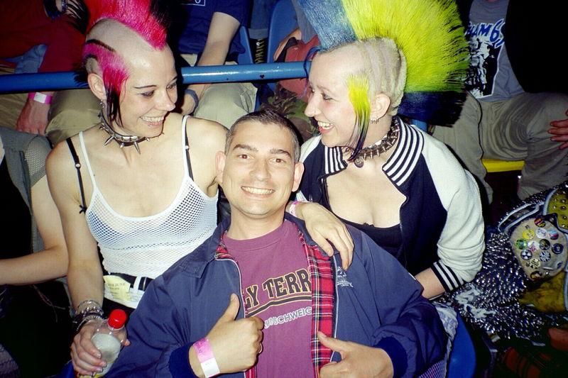 Porno aus den 90s - 5 4