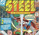 Steel Vol 1 3
