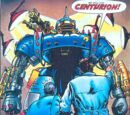 Centurion (Marvel)