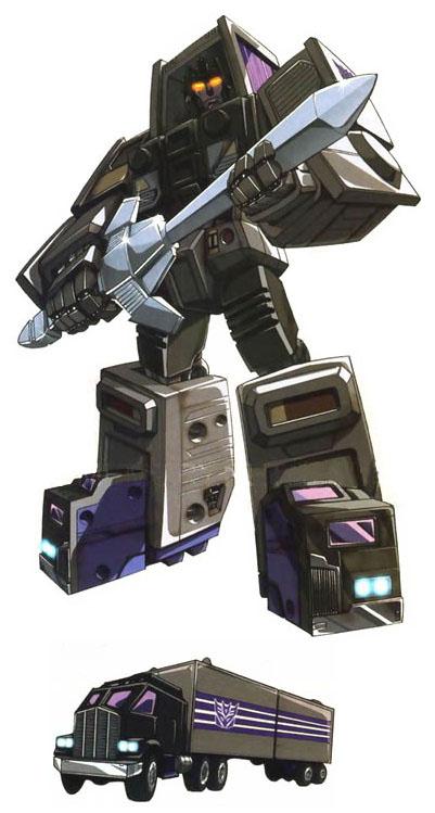 MTMTEMotormasterTransformers Prime Motormaster