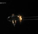 Cañón de Energía Orbital