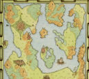 Lands of the Feudal Lords