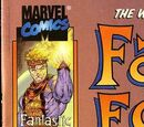 Fantastic Four Vol 2 9