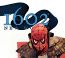 Marvel 1602: New World Vol 1 5