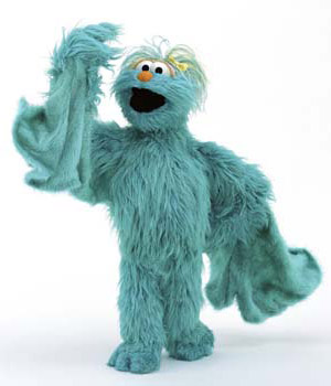 Weekly Muppet Wednesdays Sesame Street moreover Top 13 Sesame Street Characters Ranked From Cookie Monster To Mr Snuffleupagus Photos likewise Rosita in addition Rosita moreover  on first bilingual muppet on sesame street rosita