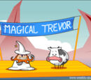 Magical Trevor