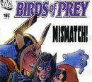 Birds of Prey Vol 1 103