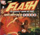 The Flash: The Fastest Man Alive Vol 1 8