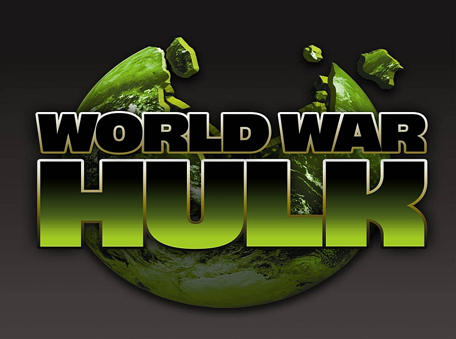 World War Hulk - Marvel Comics Database