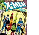 Uncanny X-Men Vol 1 236