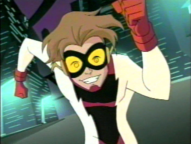 impulse dcau wiki your fan made guide to the dc