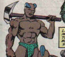 Ogun (Vodu) (Earth-616)