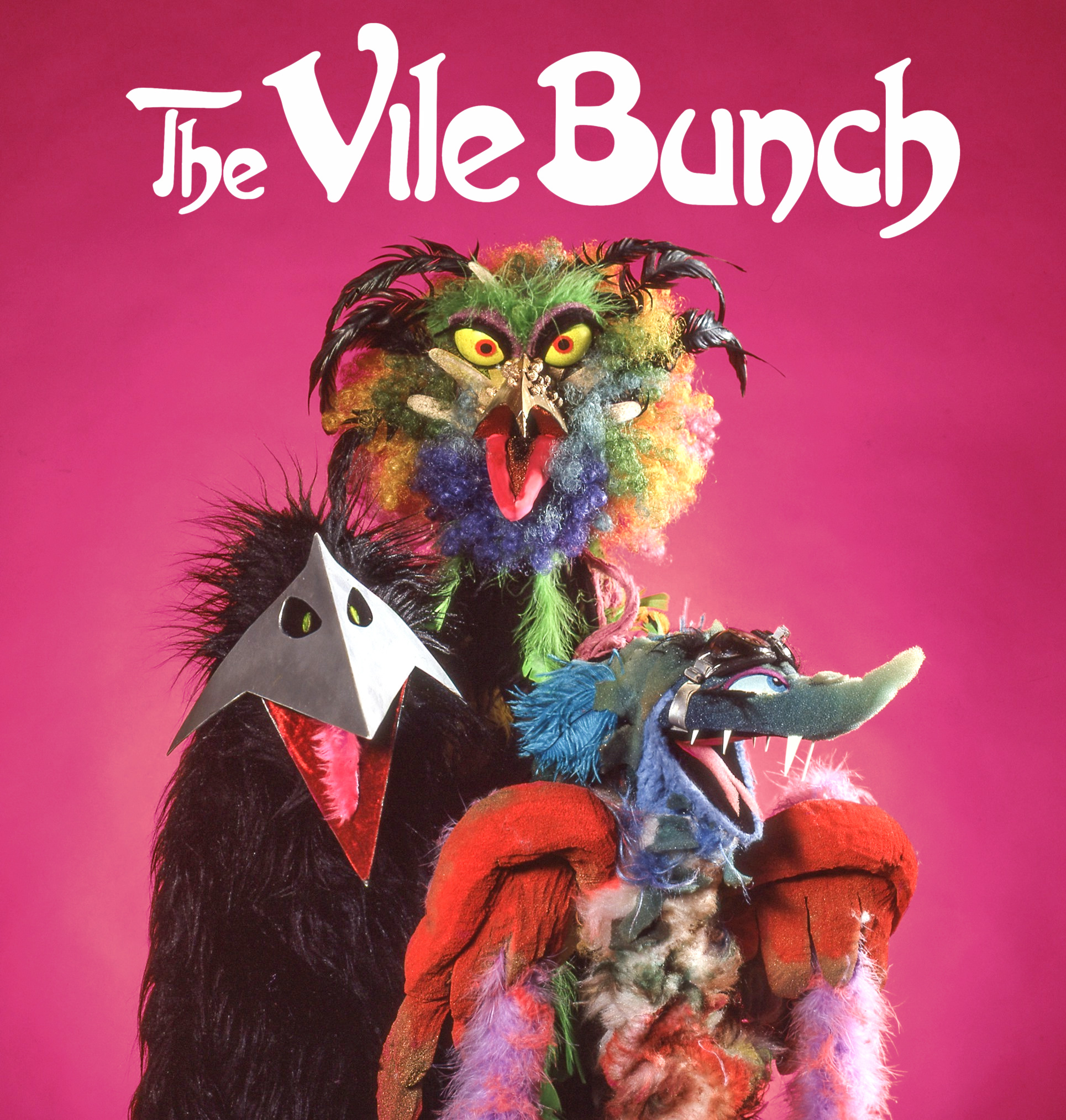 The Vile Bunch Muppet Wiki